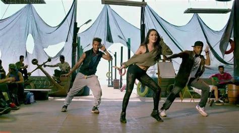 tutorial dance on sun sathiya sun sathiya challenging song for shraddha kapoor the
