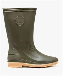 bottes de pluie g 201 mo