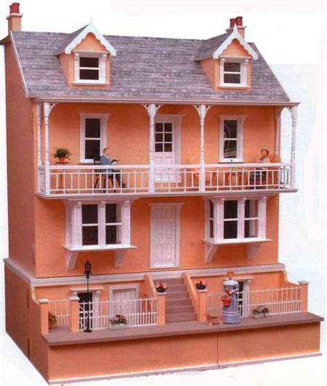 dolls house kits uk sea view dolls house millers cottage dollshouses water