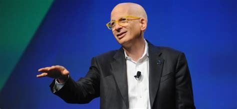 Seth Godin S Mba by Millionaire Seth Godin Perfectly Sums Up His Secret For