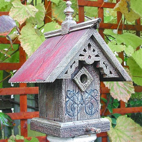 Handmade Birdhouses And Feeders - handmade birdhouses and feeders 28 images handcrafted