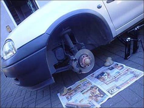 Bremssattel Lackieren Tipps by Tipps Bremss 228 Ttel Lackieren Corsaforum De