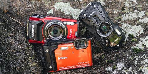 best rugged cameras the best waterproof tough reviews by wirecutter a new york times company