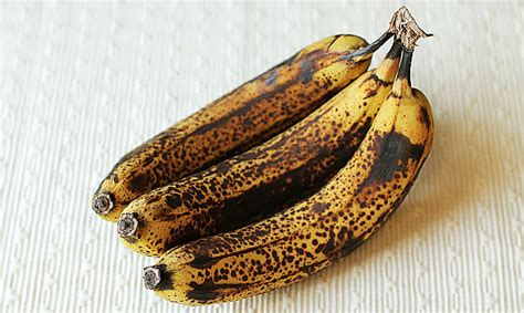 what to do with overripe bananas delightful adventures