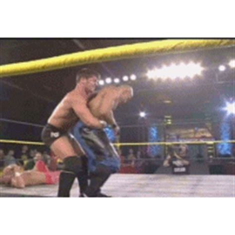 Sleeper Suplex by Wgu2 Gamers United Child
