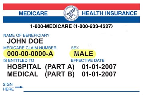 what do those extra letters on your medicare card mean?