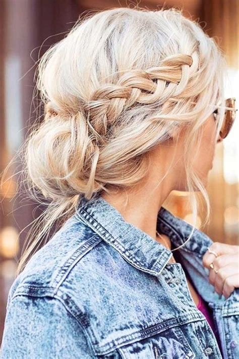 spring break hairstyles 14 beautiful spring hairstyles for every length