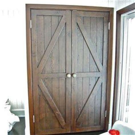 Alternative To Pocket Door closet doors