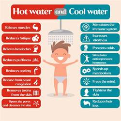 health benefits of cold vs hot showers so which is better y shape shower hose perfect for connecting a shower to