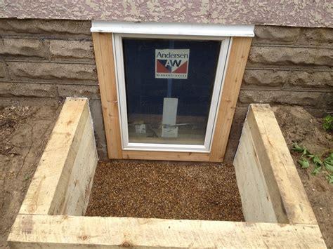 100 cost of basement egress window installation top