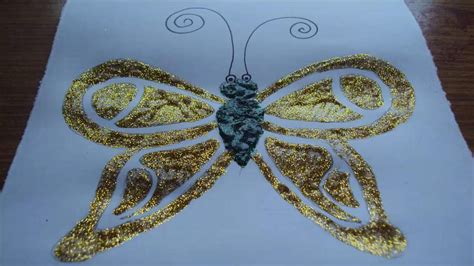 How To Make Glitter Stay On Paper - how to make glitter stay on paper 28 images keep calm