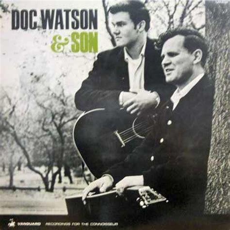 King 52 Freesul doc merle watson doc watson レコード通販のサウンドファインダー