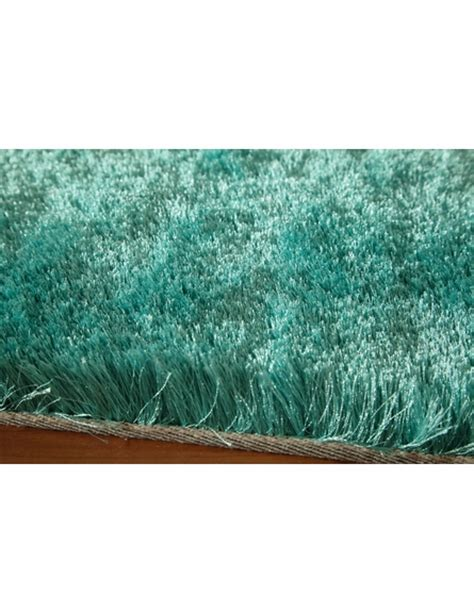 Teal Shaggy Rugs by Luster Shag Rug In Teal Rosenberryrooms
