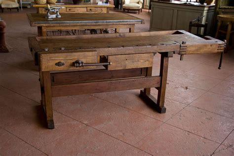 woodworking equipment reviews vintage woodworking benches