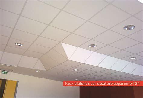 Ossature Faux Plafond by Faux Plafonds