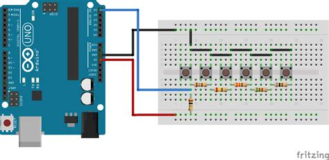 change resistor value in fritzing how to change resistor value in fritzing 28 images arduino switchcase how to debouce six
