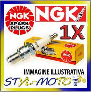 candela ngk bpr6es candela ngk bpr6es stationary motore honda gc 160 ebay