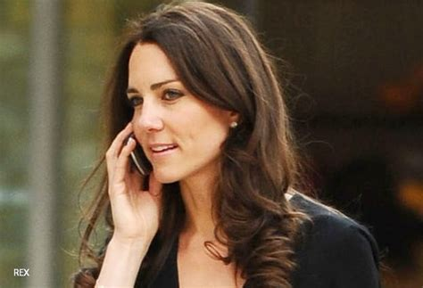 Kate And Take Cell Phones by Quot I Hacked Kate Middleton S Phone 155 Times Quot