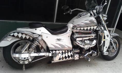 Boss Hoss V8 Bike For Sale by Boss Hoss Hoss Motorcycles For Sale In Florida