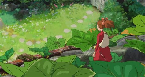 studio ghibli film arrietty the secret world of arrietty film international