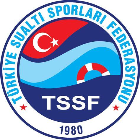 federasyon logosu tuerkiye sualti sporlari federasyonu