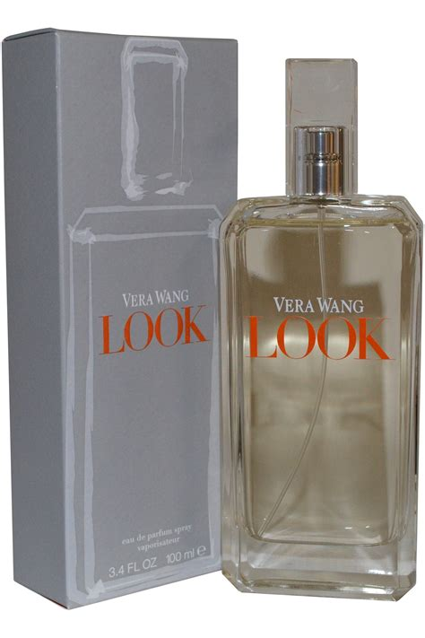 Parfum Vera Wang Look For Edp 100ml 100 Original Box Vera Wang Look Eau De Parfum Spray 100ml Ebay