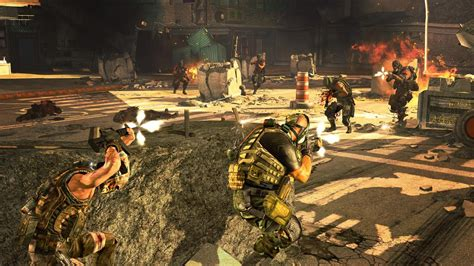 Ps3 Army Of Two 40 Day army of two the 40th day ps3 giochi torrents
