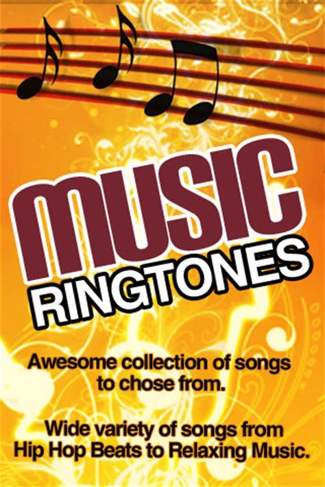 song ringtone free ringtones 3 2 0 app for iphone