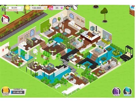 Home Design Story Online | home design story game for android home design story