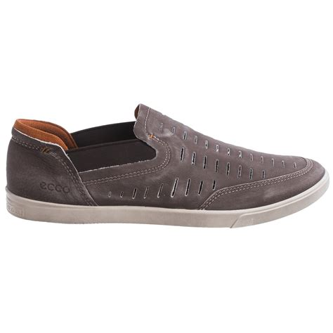 jelly shoes terbaru collin b 1 3 ecco collin trend loafers for save 50