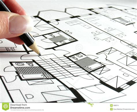 plan images architectural plan stock photo image of architect blue