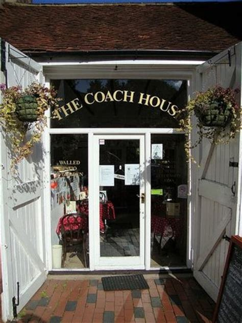 The Coach House Restaurant by Ranked 38 Of 763 Restaurants In Brighton