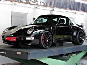 Porsche 993 Turbo Porsche 993 Turbo Porshe