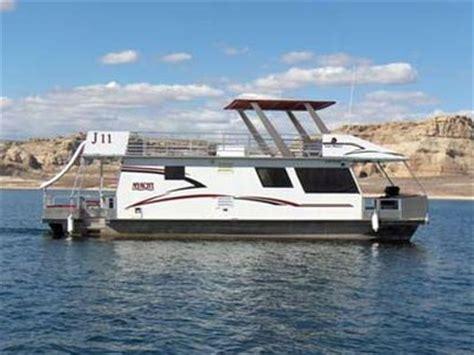 boat crash raystown lake 46 voyager houseboat bullfrog marina lake powell vacation