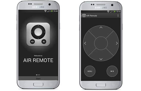 10 best apple tv remote apps for android devices