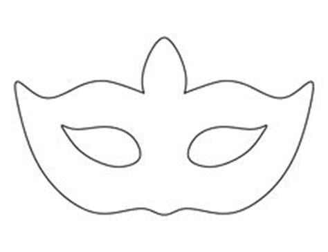 printable masks black and white coloring masks c