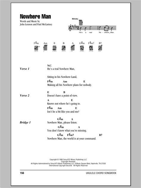 strumming pattern simple man tablature guitare nowhere man de the beatles ukulele