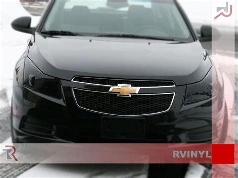 chevy cruze light covers rtint headlight tint precut smoked covers for chevy