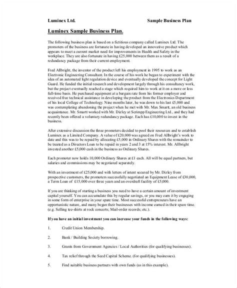 Exles Of Business Proposals by Sle Business Sle Letter For A Small Business Loan Business