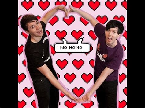 me and you dan and phil s day