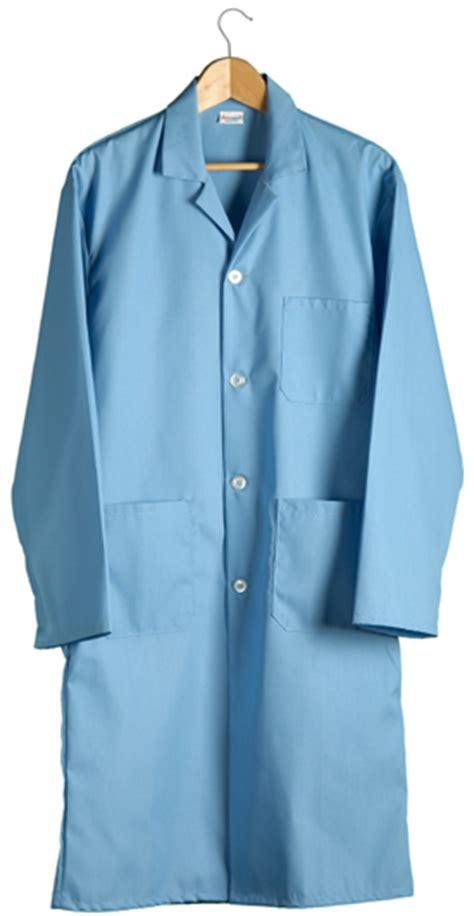 Ceil Blue Lab Coat by S Unisex Lab Coat S Lab Coat Ceil Blue