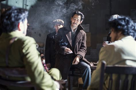 assassination teaser korean action movie 2015 review assassination with twists and hired guns in