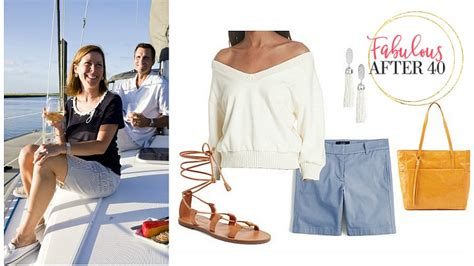 what to wear to a boat party what to wear on the fourth of july a red white and blue