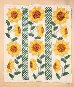 Crochet sunflower pattern in your face 3d afghan patterns