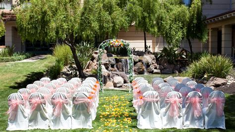 San Jose Wedding Venues   Sheraton San Jose Hotel