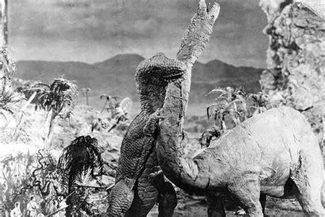 film lost dinosaurus the lost world 1925 poffy s movie mania