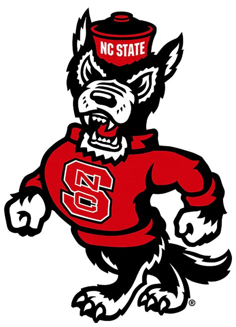nc state coolest ncaa logo tournament four 16 nc state vs 13 ipfw sportzedge