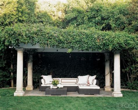 dream outdoor rooms  collected room  kathryn greeley