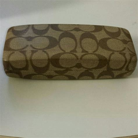coach authentic coach eyeglass from s closet