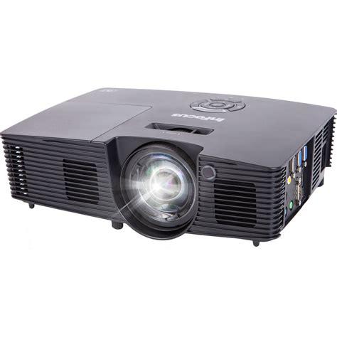 Infocus Projector In222 Xga infocus in114v 3500 lumen xga dlp projector in114v b h photo